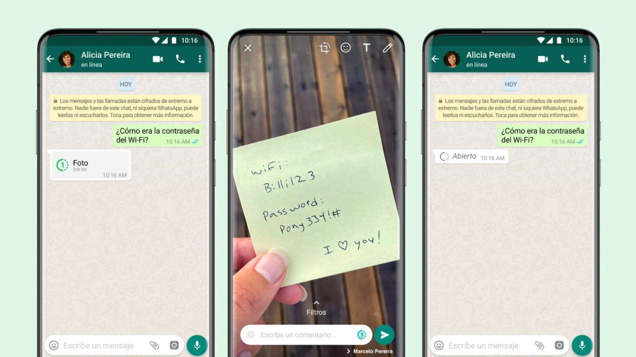 WhatsApp-mensajes-temporales-Cultura-Geek
