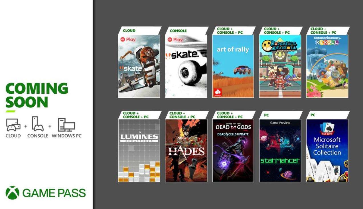 Xbox-Game-Pass-Agosto-2021-Cultura-Geek