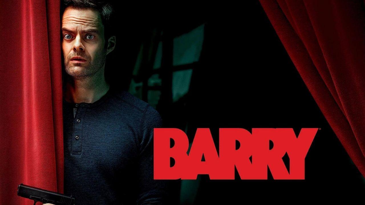 tercera temporada Barry