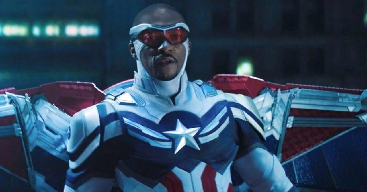 Capitán América 4