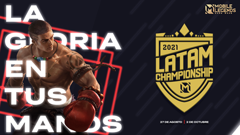 LATAM Championship