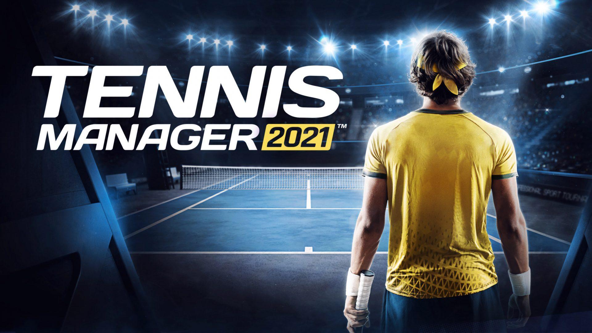 TennisManager2021