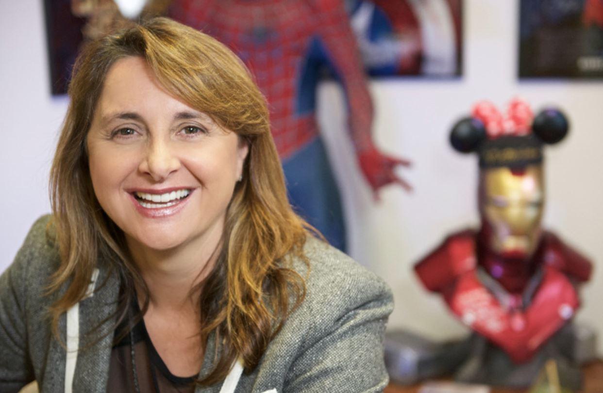 Victoria-Alonso-Marvel-Cultura-Geek-1