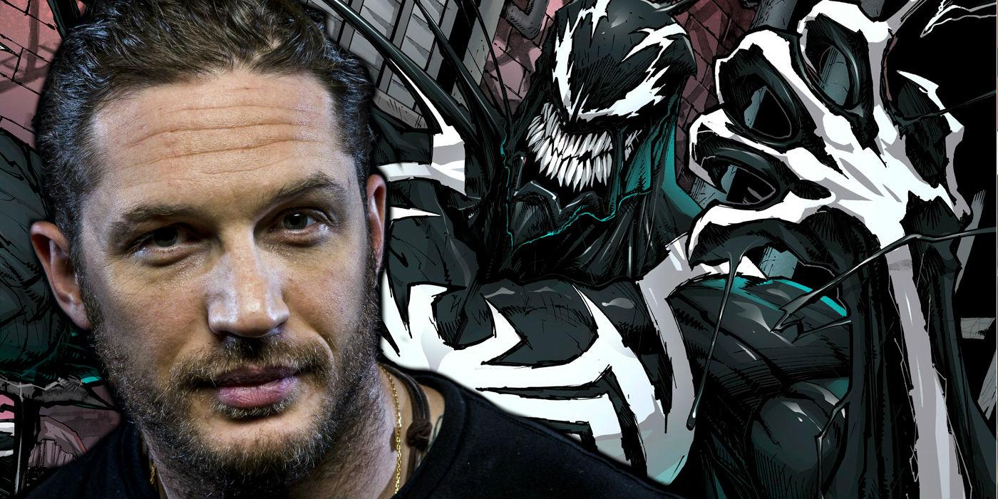 Venom Hardy
