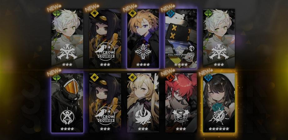 Alchemy Stars