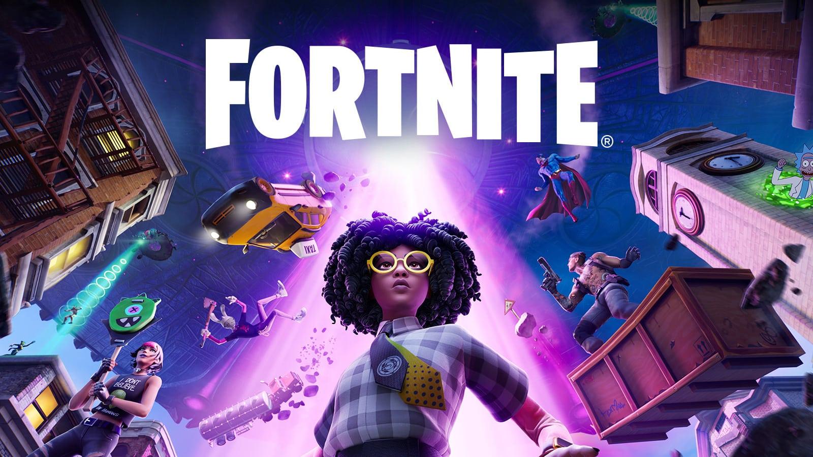 Epic Games película