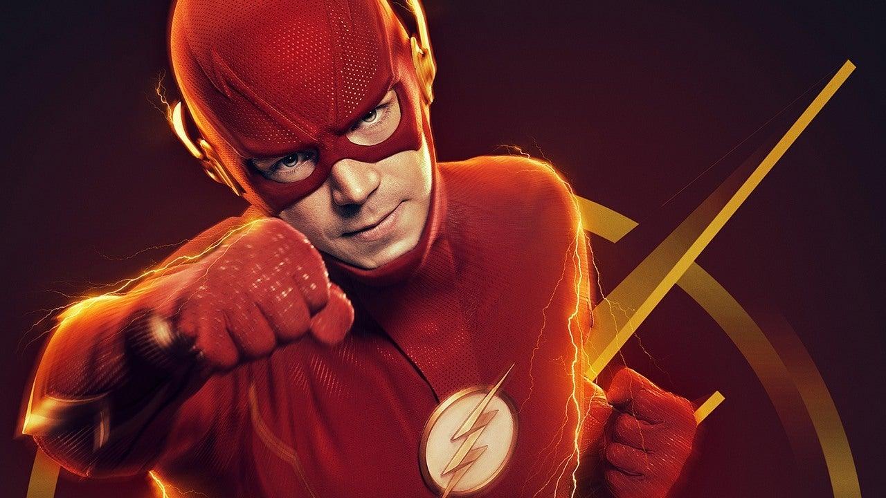 Flash Gustin