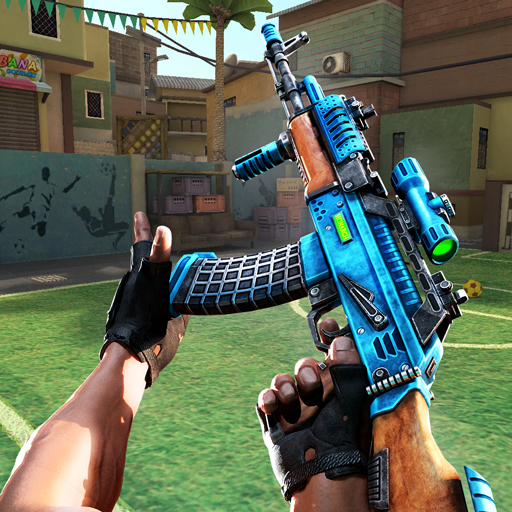 mejores shooters